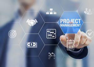 Improving capacity and profitability, restoration project management, restoration project manager